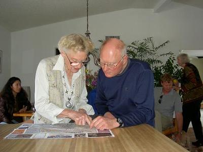 Greg & Betty Jan 05