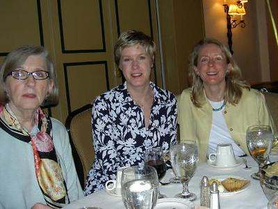 Collins ladies Jan 05