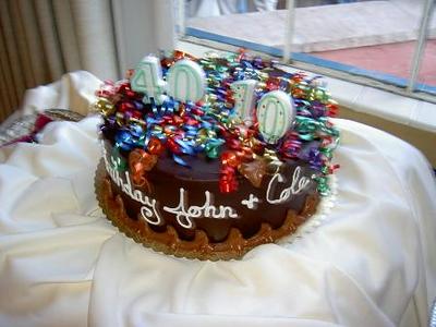 Cake Jan 05
