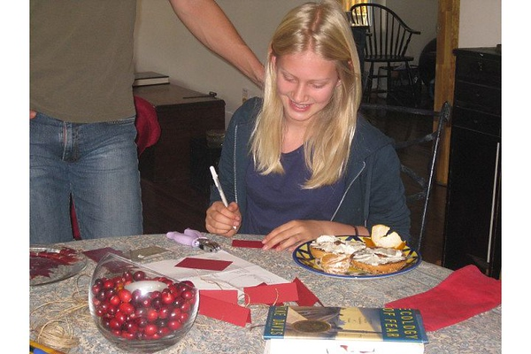 11-2010 Thanksgiving 1