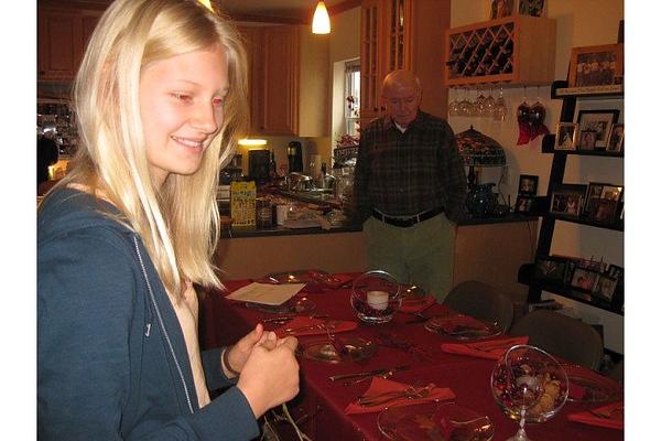 11-2010 Thanksgiving 2