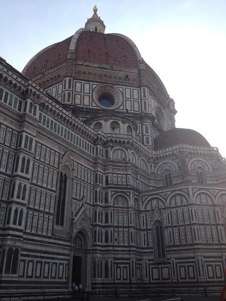 6-30-15 Firenze Duomo #2
