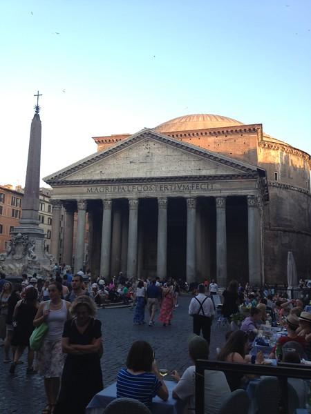 7-1-15 Rome #1