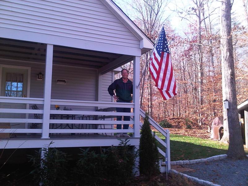11-24-10 Farm Flag