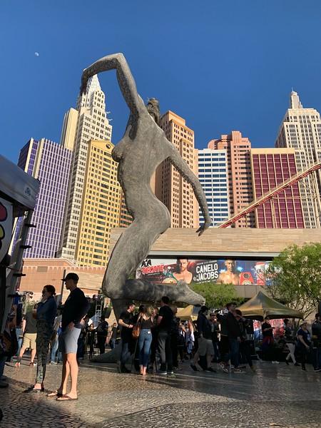 4-14-19 Vegas