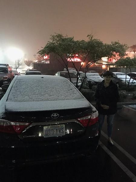 2-21-19 Vegas snow