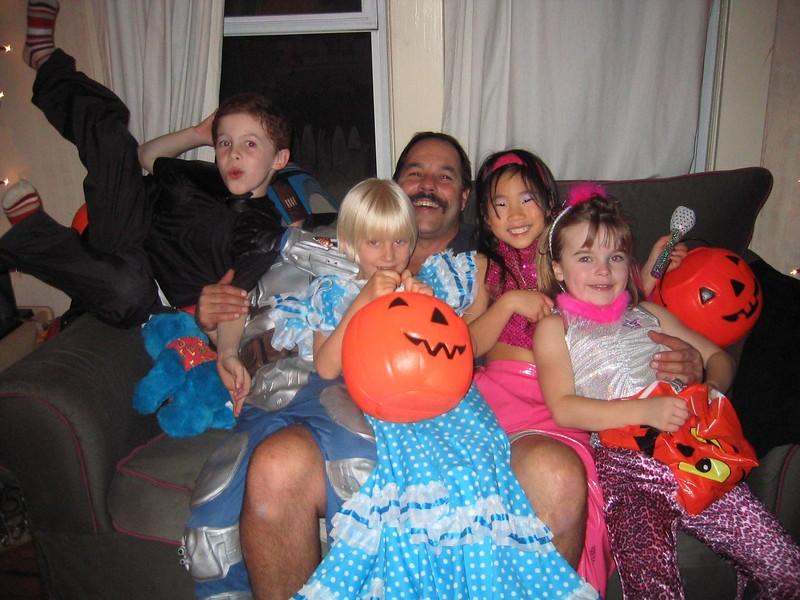 jC & M Halloween 03 #2