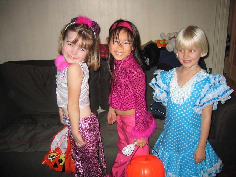 C & M Halloween 03 #1