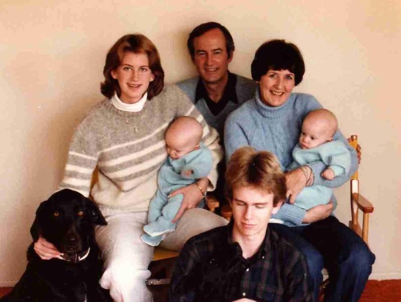 SSC,F,J,J,twins Spring 1981