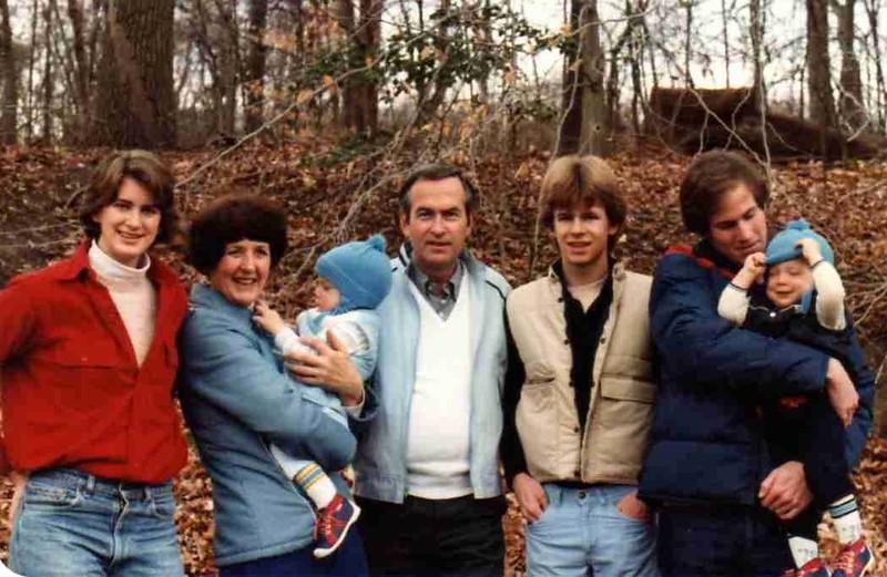 SamsFamily Fall 1981