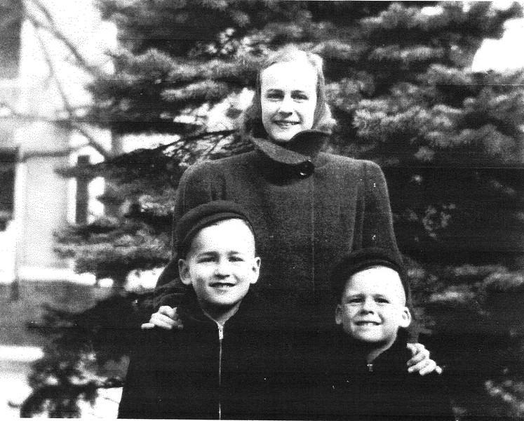 1937X SSC memorial service SSC ACC REC