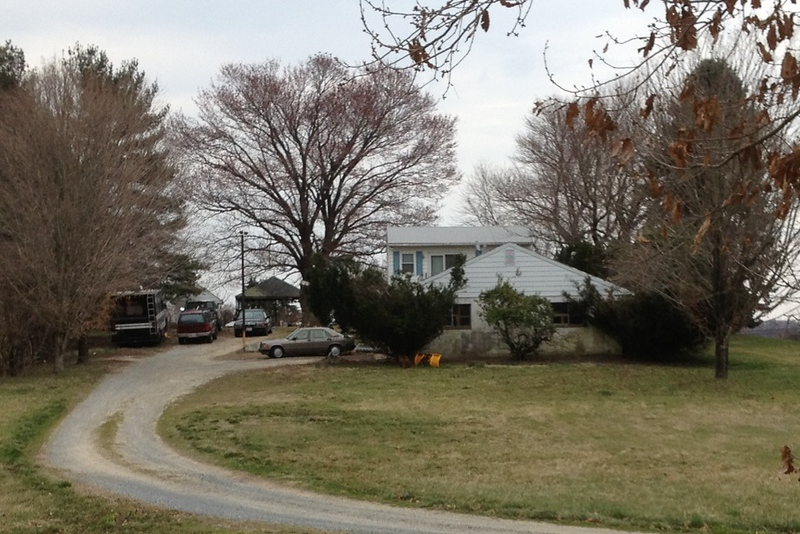 3-31-13 Croom Rd house