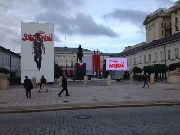 6-4-14 Warsaw