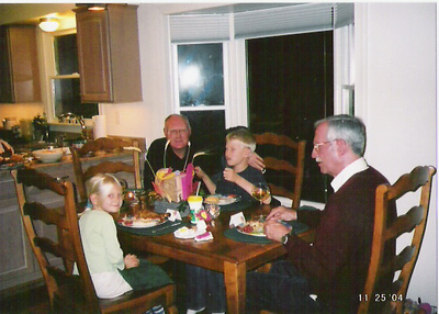 Thanksgiving 04 #1