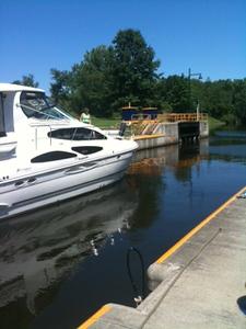 7-30-11 Pittsford VT boat