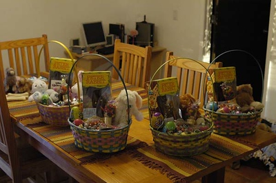3-23-08 Easter Baskets
