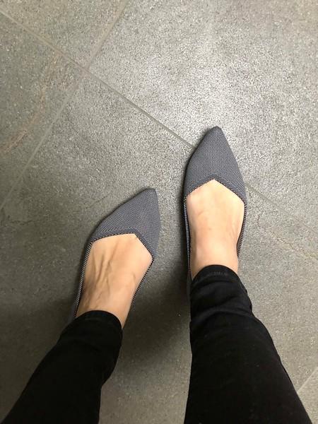1-6-19 V shoes