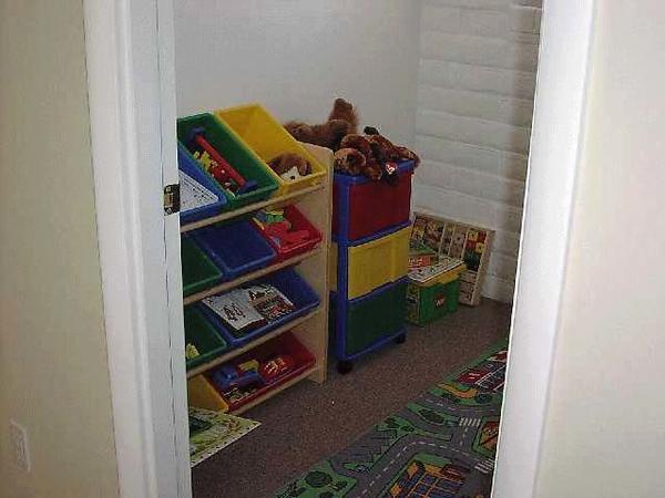 JEC A's room #2