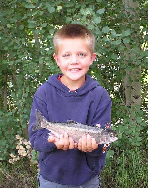 7-06 Ashton trout