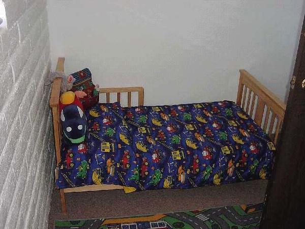 JEC A's room 8-02