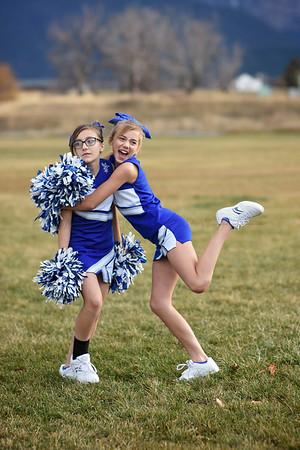 MMS Cheer | 2017 Team Photos