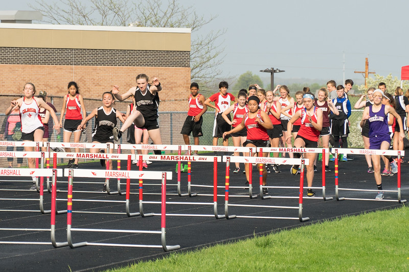 MS Track May 9 2018 - 21