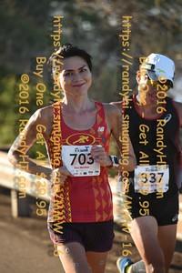Half & Full Marathon