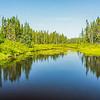Langley River