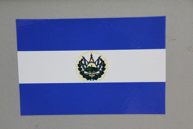 Day 13 El Salvador. - Jay