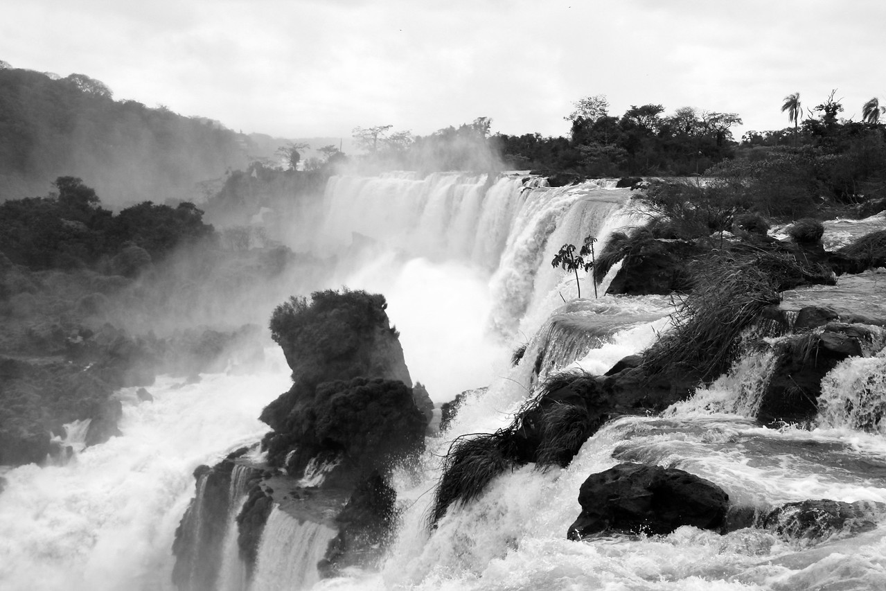 #20 - Iguzu Falls, Argentina
