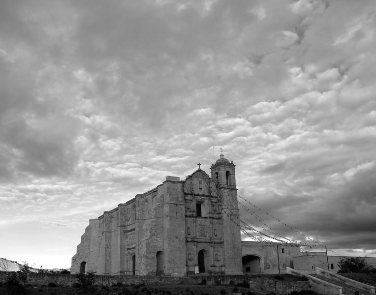 #2 - Outside Toluca, MX