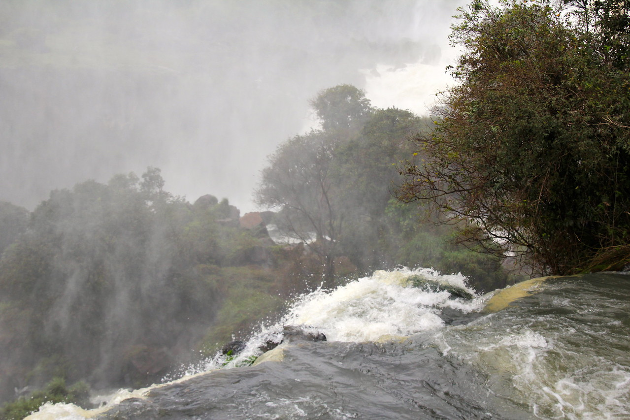 #18 - Iguzu Falls, Argentina