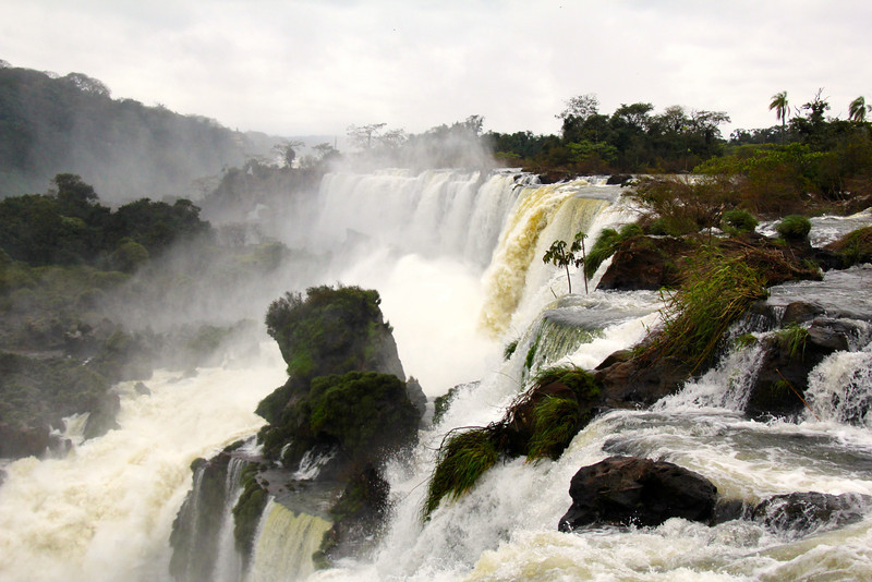 #19 - Iguzu Falls, Argentina