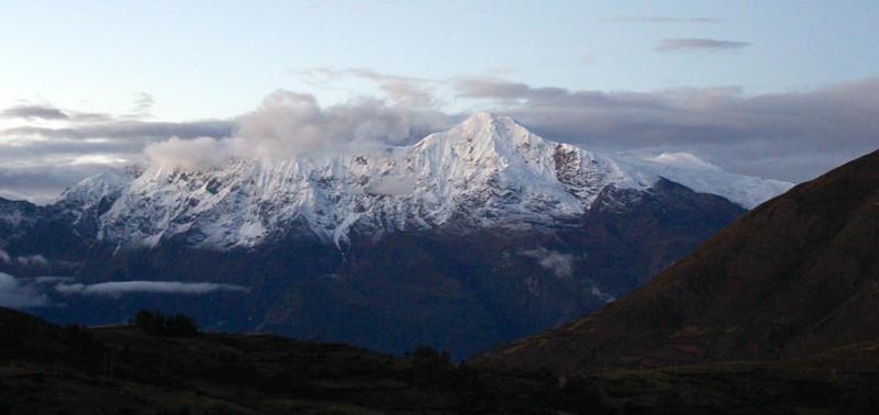 #14 - Nearing Cusco (Peru)