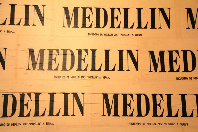 MEDELLIN COLOMBIA!!!- Conor