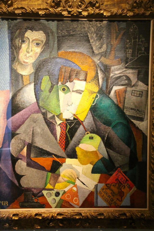 Diego Rivera - Jay