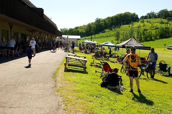 Bluff Riders Sport Class