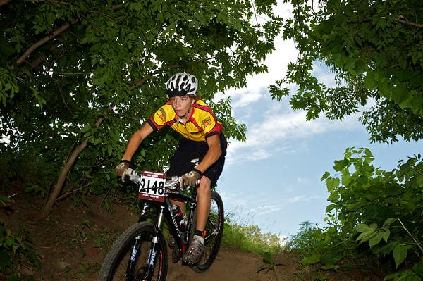 Buck Hill Birch Bump - Sport