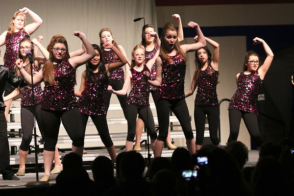 MO Show - Middle School Competition Photos