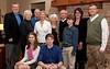 Ellen's extended family
