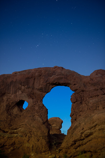 Orion Arch
