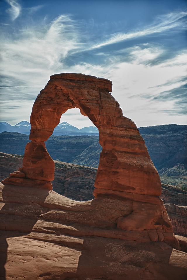Delicate Arch 2
