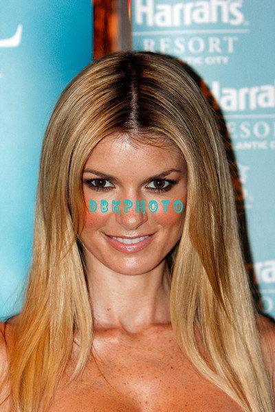ATLANTIC CITY, NJ - JULY 26:  Marisa Miller hosted a party at The Pool at Harrah's on July 26, 2008 in Atlantic City, New Jersey.