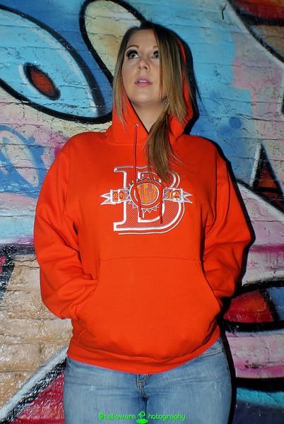 B E-Z CLOTHING 2015