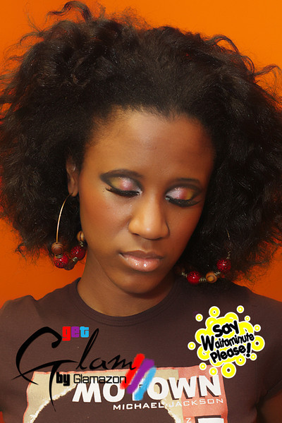 Get Glam by Glamazon ..... Booking: Ipukeglamour@vzw.blackberry.net