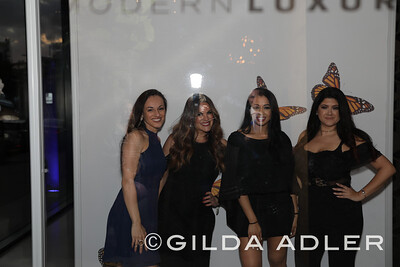 GRAND OPENING OF ALEXAN ALX