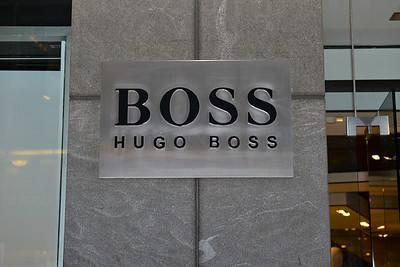 HUGH  BOSS 3 15 18