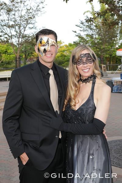 Brian and Michelle Mirandon