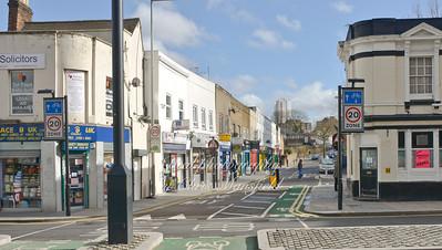Feb' 25th 2014.. Anglesea road.