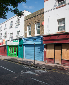 Sept' 7th 2013  Anglesea road